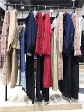 熱賣暢銷大山羽絨服品牌折扣女裝剪標市場圖片