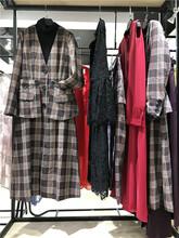 高端女裝羅拉密碼新款品牌女裝折扣店進貨進貨渠道圖片