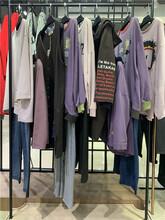 流行季候風尾貨女裝庫存折扣女裝貨源市場圖片