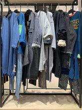 越秀大牌玛拉斐尔女装品牌折扣店货源进货渠道