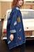 直播熱門品牌尤西子品牌折扣女裝剪標冬市場