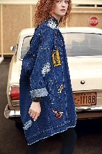 婭迪絲綺新款女裝品牌折扣店貨源批發進貨渠道圖片
