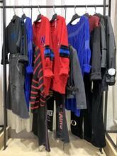 時尚格子廊服裝尾貨批發價格怎么找圖片