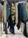 时尚品牌女装慕芭莎库存女装折扣优质货源市场