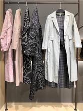 熱賣暢銷愛馬丁尾貨女裝品牌折扣女裝剪標貨源哪里有圖片