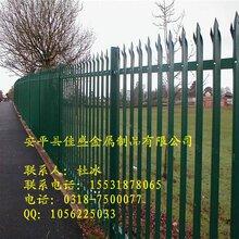 鐵藝圍欄園林綠化防護小區隔離柵網生產廠家
