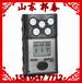 英思科MX6iBrid六合一多气体便携式气体检测分析仪