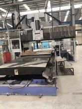 日本三菱重工MVR30龙门五轴加工中心2x4米图片