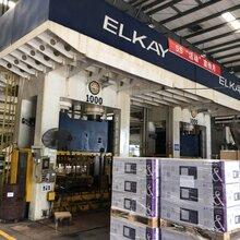 台湾迪斯1000吨油压机图片