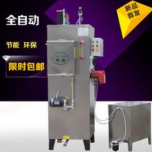 旭恩100kg燃油锅炉柴油小型立式燃油蒸汽锅炉全自动蒸汽发生器商用