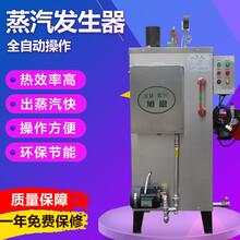 旭恩50KG小型燃油锅炉环保节能桥梁工业柴油蒸汽发生器