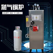 旭恩环保60KG燃气蒸汽锅炉报价