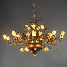 客厅灯长方形吸顶灯简约现代大气家用led书房卧室灯北欧大厅灯具图片