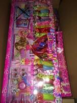 芭比娃娃按斤批发,玩具论斤称,库存玩具按斤卖,玩具按斤批发图片