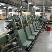 收購卷煙設備煙廠設備回收北京工廠生產線回收圖片