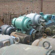 舊電機回收價格北京大量收購二手電機圖片