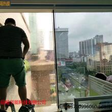 廣州玻璃貼膜隔熱膜公司圖片