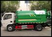 安庆8吨清洗吸污车价格表