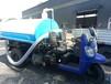 南京三吨蓝牌吸粪车价格
