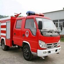 二手退役消防车,小型消防车厂家图片