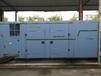 舟山發電機回收品牌發電機組大金
