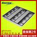 工厂销售贴片灯盘18W高亮贴片格栅灯盘一体管贴片灯盘