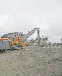 山东DJJX-X80全智能遥控快速卸车机,矿区堆场堆取料神器