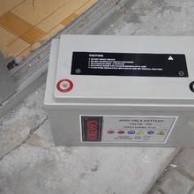索润森蓄电池SAL12-100型号12V100AH规格价格