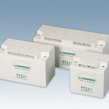 荷贝克HC122800德国荷贝克蓄电池武汉有限公司