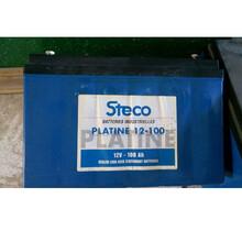 时高蓄电池PLAINE12-200法国时高原装蓄电池直销