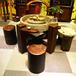 老船木茶桌客厅喝茶桌户外阳台小茶台船木茶几实木家具茶桌椅组合