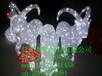 led花团造型灯,led北极熊造型灯,企鹅造型灯