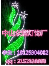 梦幻灯光节门头时光隧道灯LED灯饰画幸运棋牌游戏园造型灯景观灯
