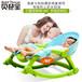 多功能婴儿摇床摇篮婴儿摇椅轻便可折叠可拆洗婴儿摇
