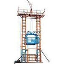 供应郑州鑫璐通SSE150160系列自动升降龙门架、门架升降机产品价格图片
