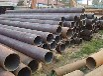 供青海果洛无缝钢管和民和无缝管