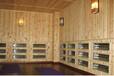 珠海高温瑜伽房瑜伽教室加热设备安装