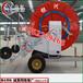 小型大型移动式喷灌机,卷盘式农业农田灌溉喷灌设备