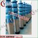 厂家直销QS型号不锈钢铸铁大流量农用潜水泵