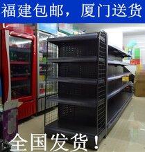 超市货架仓库货架厂家直销厦门送货安装