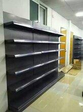 超市货架仓库货架展示柜定做精品展柜加厚角钢货架