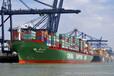 武汉到广西海运船运运输公司