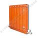 家用散熱器十愛丁堡97x85銅鋁復合散熱器