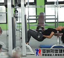 健身教练培训,私人健身教练培训,考健身教练证,健身教练证培训图片