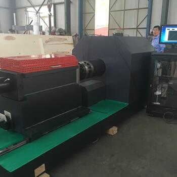 济南友金供应YJZ-500E型微机控制高强螺栓检测仪高强螺栓检测仪