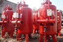 武汉供应ZPBS32复式车库闭式水成膜泡沫喷淋灭火系统