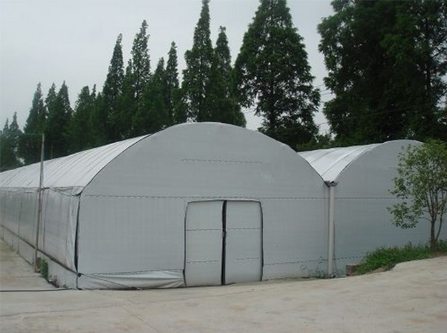 帐篷 黑白矢量图