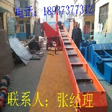 涿州市长距离黑豆吸粮食机锰钢螺旋上料机图片