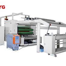 永皋专业面料复合机高效生产节能环保图片
