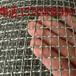 鍍鋅軋花網安平航超軋花網有限公司